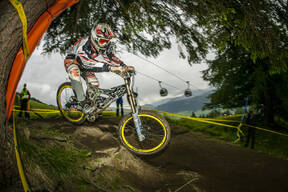 Photo of Markolf BERCHTOLD at Schladming