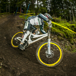 Photo of Julien CAMELLINI at Schladming