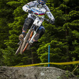 Photo of Fabien BAREL at Schladming