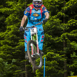 Photo of Sam HILL (elt) at Schladming
