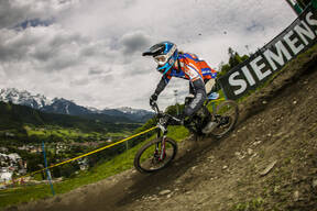 Photo of Claire BUCHAR at Schladming