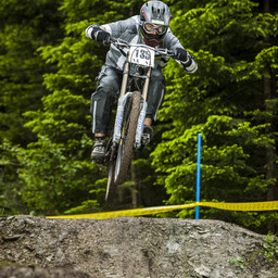 Photo of Rider 135 at Schladming