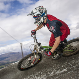 Photo of Andrew MITCHELL at Fort William