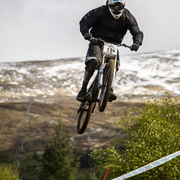 Photo of Jared GRAVES at Fort William