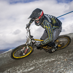 Photo of Damien SPAGNOLO at Fort William