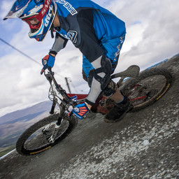 Photo of Rob BREAKWELL at Fort William
