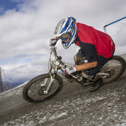 Photo of Kevin BARTKOWSKI at Fort William