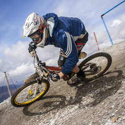 Photo of Florent WOLTER at Fort William