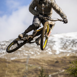Photo of Mickael PASCAL at Fort William