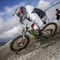 Photo of Mathieu TROQUIER at Fort William