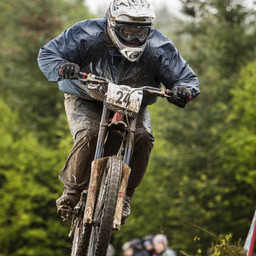 Photo of Sophie BORDERES at Fort William