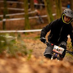 Photo of Will HARRIS at Wind Hill B1ke Park