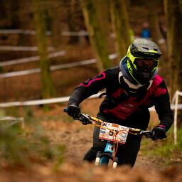 Photo of Liam MCMAHON at Wind Hill B1ke Park