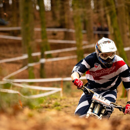 Photo of Lewis MATHESON at Wind Hill B1ke Park