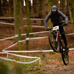Photo of Max CURTIS at Wind Hill B1ke Park