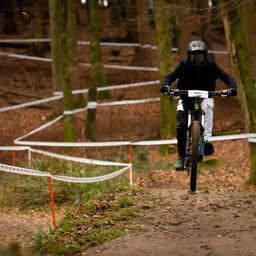 Photo of Finn RUSSELL at Wind Hill B1ke Park