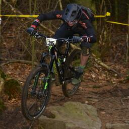 Photo of Josh NOBLE at Hamsterley