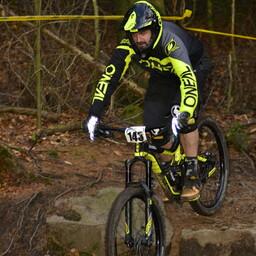 Photo of Stephen JEWSON at Hamsterley