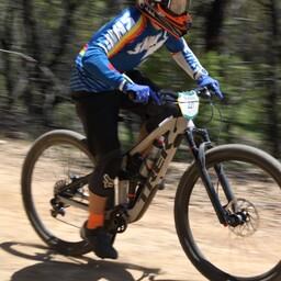 Photo of Sam HAYES at Fox Creek, SA
