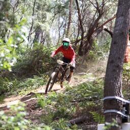Photo of Jonah COSGRIFF at Fox Creek, SA