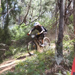 Photo of Lachie FORBES at Fox Creek, SA