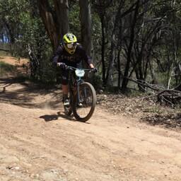 Photo of Angus SHUTE at Fox Creek, SA