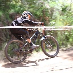 Photo of Will WASS at Fox Creek, SA
