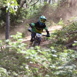 Photo of Dylan COSGRIFF at Fox Creek, SA