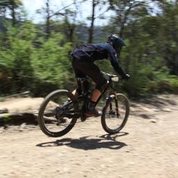 Photo of Ben JOHNSON at Fox Creek, SA