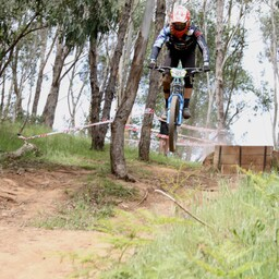 Photo of Matthew EMPEY at Fox Creek, SA