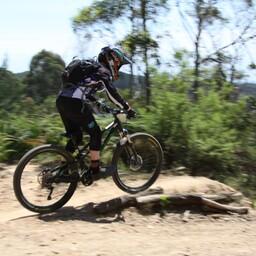 Photo of Ryan SUSKIN at Fox Creek, SA