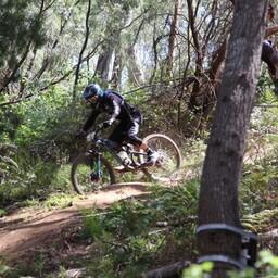 Photo of Patrick LALOR at Fox Creek, SA