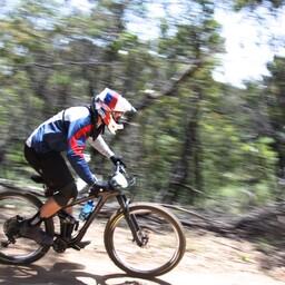 Photo of Nick CHISHOLM at Fox Creek, SA