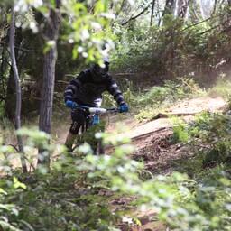 Photo of Paddy DAVIS at Fox Creek, SA