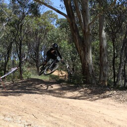 Photo of Miles SMITH at Fox Creek, SA