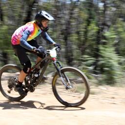 Photo of Ryan GILCHRIST at Fox Creek, SA