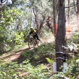 Photo of Thomas RUBERY at Fox Creek, SA