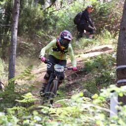 Photo of Elise EMPEY at Fox Creek, SA