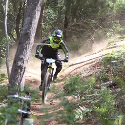 Photo of Josh DAVIS at Fox Creek, SA