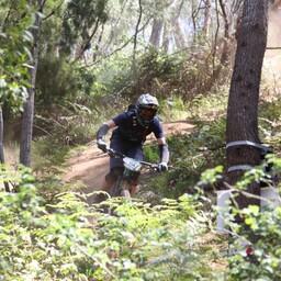 Photo of Ethan HUTCHISON at Fox Creek, SA