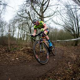 Photo of Alec GREGORY at Shrewsbury Sports Village