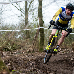 Photo of Finn MANSFIELD at Shrewsbury Sports Village
