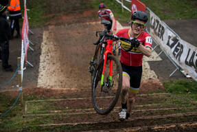 Photo of Pete MATTHEWS at Shrewsbury Sports Village