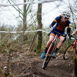Photo of Euan MACLEOD at Shrewsbury Sports Village