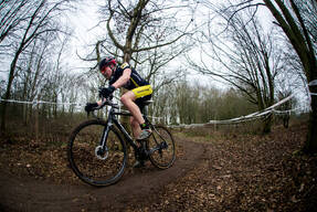 Photo of Matthew DAY (jun) at Shrewsbury Sports Village