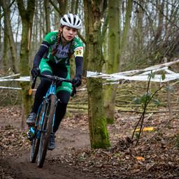 Photo of Ellen BENNETT at Shrewsbury Sports Village