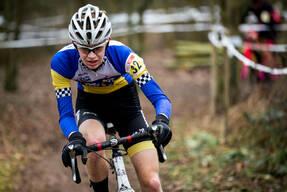Photo of Christian BOON at Shrewsbury Sports Village