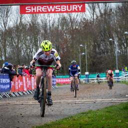 Photo of Callum EVANS at Shrewsbury Sports Village
