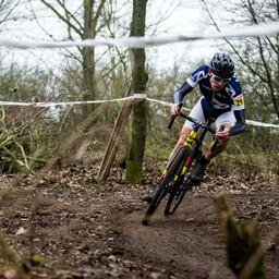 Photo of Matthew KINGSTON at Shrewsbury Sports Village