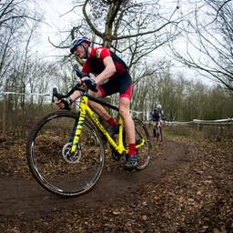 Photo of Henry JOHNSON at Shrewsbury Sports Village